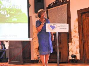 Konferencja z okazji Międzynarodowego Dnia Pielęgniarki Dnia Położnej 22 maja 2018